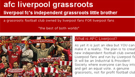 AFC Liverpool