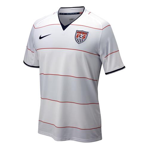 New USA shirt
