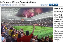 Super Stadiums