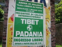 Tibet Padania