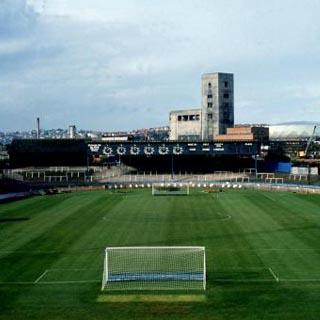 Eastville Stadium