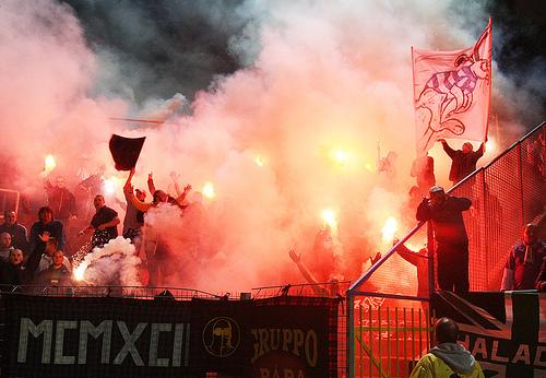 Ujpest Ultras
