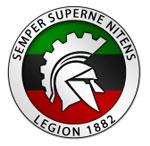 Glentoran's Legion 1882