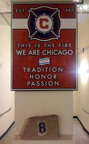 Tradition, Honor, Passion