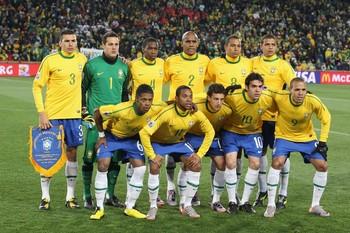 Brazil, World Cup, Copa Mondial, Brasil