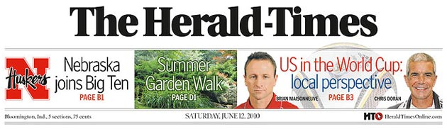 Herald-Times