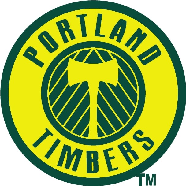 Portland Timbers original logo