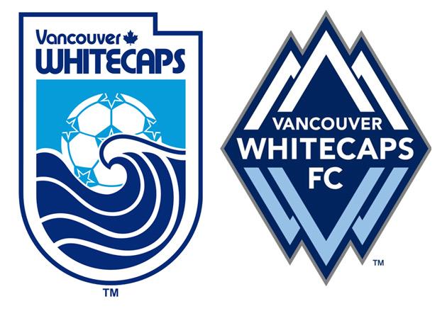 Vancouver Whitecaps, MLS, NASL