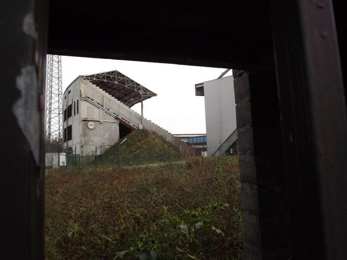 Royal Antwerp FC Stadium