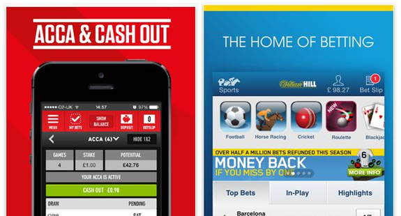Betting App Comparison