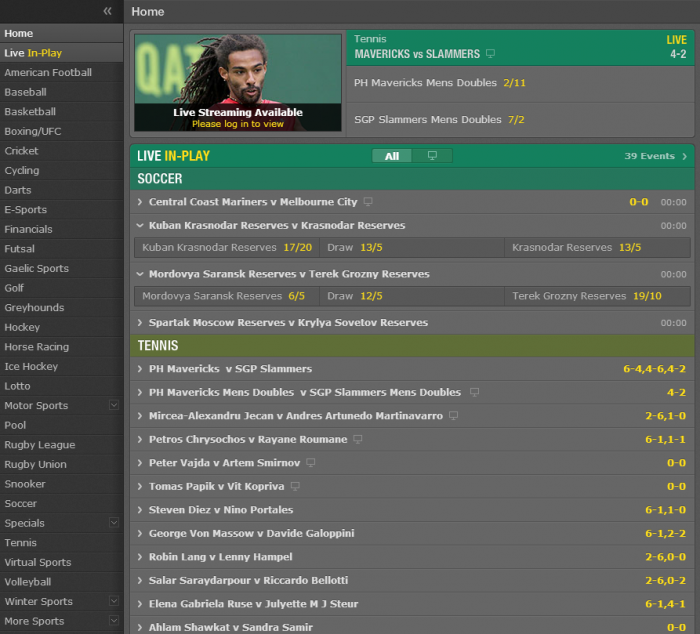 bet365sportsbook