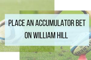 Place an Accumulator Bet (1)