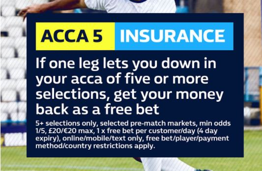 How to Place an Accumulator Bet on William Hill 1