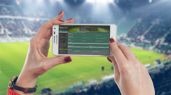Bet365 Live Sport Service
