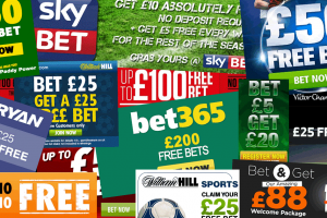 The Best Betting Offers Out There