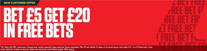 Ladbrokes vs William Hill: which one to choose? - Pitchinvasion