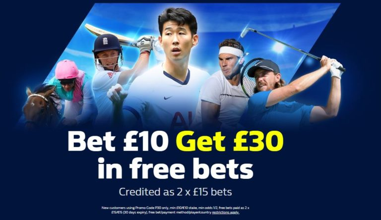 How to get the William Hill Offers