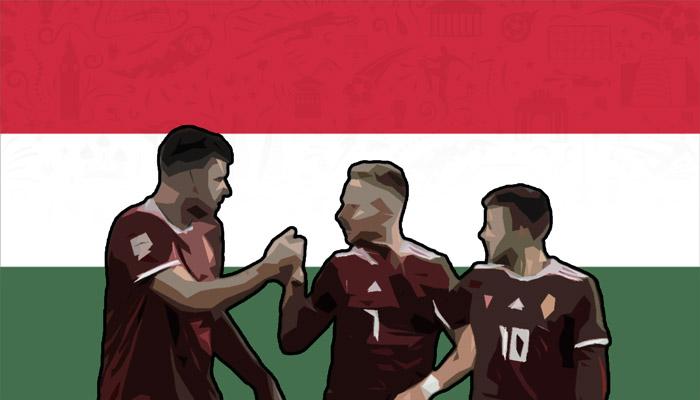 Hungary Euro 2020