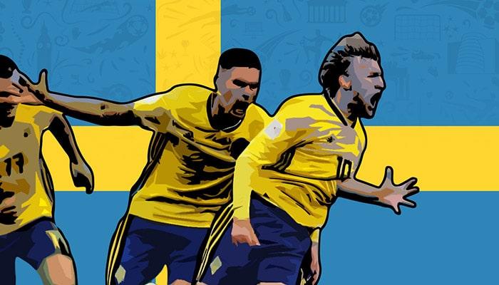Sweden Euro 2020
