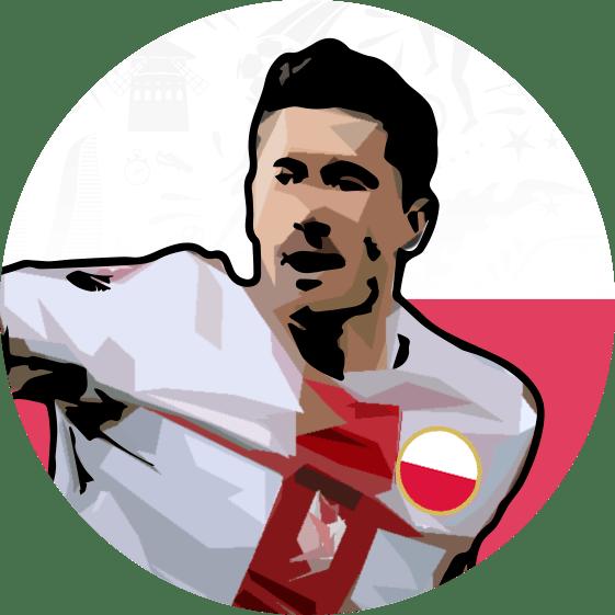 Robert Lewandowski Euro 2020