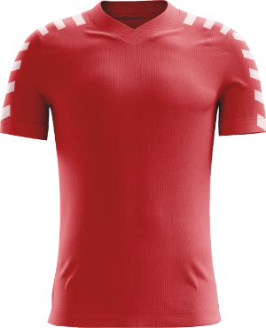 Denmark home jersey
