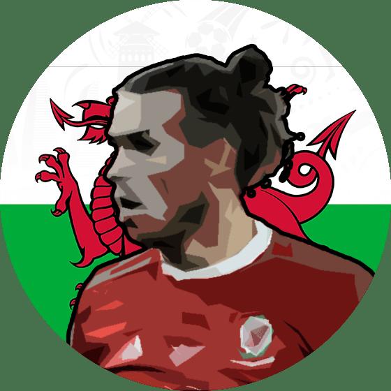 Gareth Bale - Euro 2020