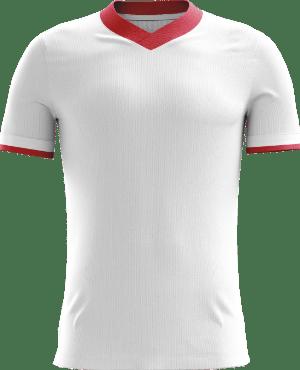 Poland home jersey