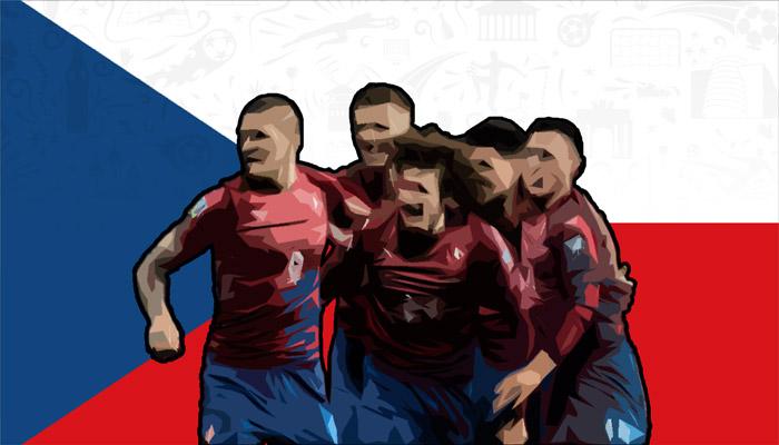 Czech Republic Euro 2020