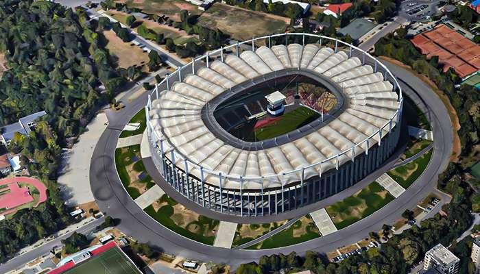 National Arena Bucharest