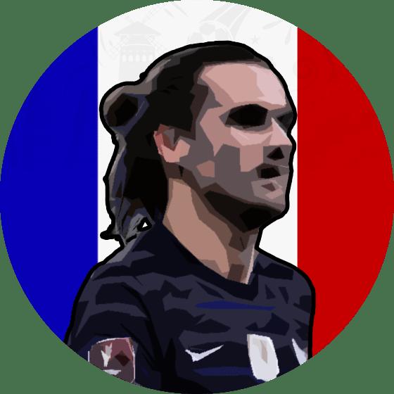 Antoine Griezmann - Euro 2020