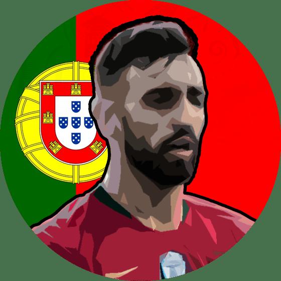 Bruno Fernandes - Euro 2020