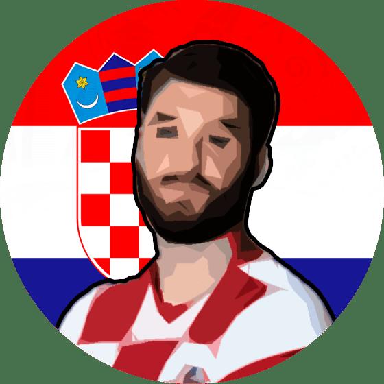 Duje Ćaleta-Car - Euro 2020