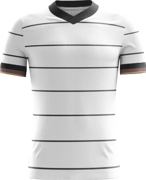 The best jerseys for Euro 2020 1