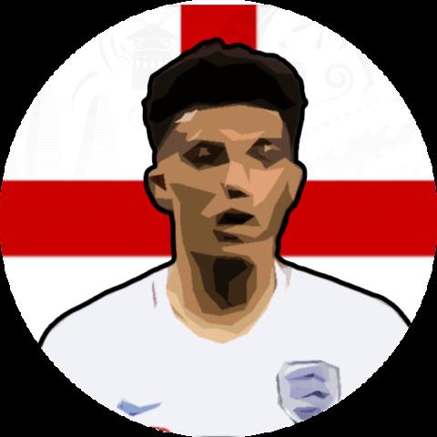 Jadon Sancho - Euro 2020