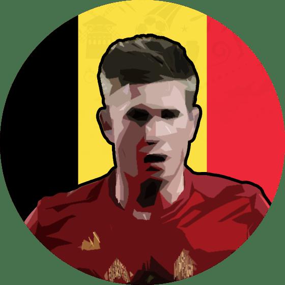 Kevin de Bruyne - Euro 2020